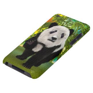 Panda Bear iPod Touch Case