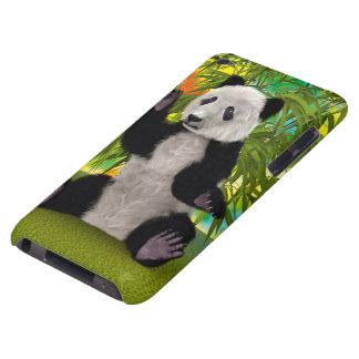 Panda Bear iPod Touch Cases