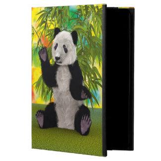 Panda Bear Powis iPad Air 2 Case