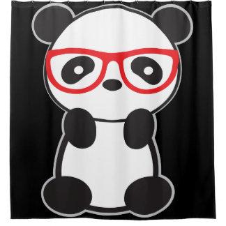 Panda Bear Shower Curtain - Home Decor