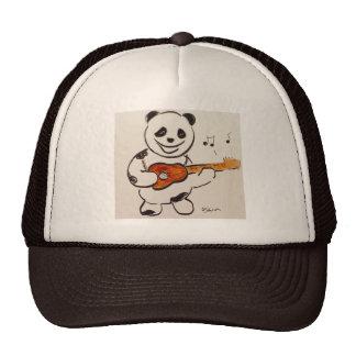 Panda Bear Trucker Hat