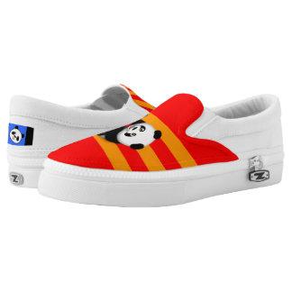 Panda Bon bon Slip On Shoes