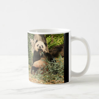 Panda Breakfast Coffee Mug
