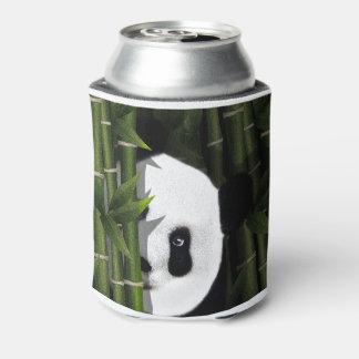 Panda Can Cooler