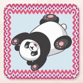 Panda Coaster