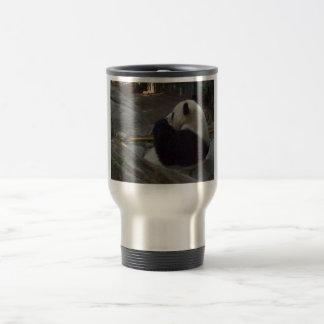 panda coffee cup