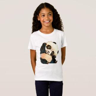 Panda Cuteness T-Shirt