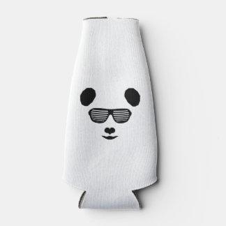 Panda Dance Music PDM PLUR EDM Festival Bottle Cooler
