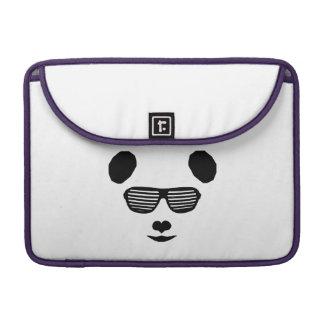 Panda Dance Music PDM PLUR EDM Festival Sleeve For MacBook Pro