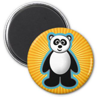 Panda Design Magnet