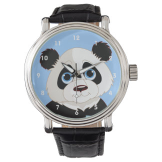 Panda Design Watch