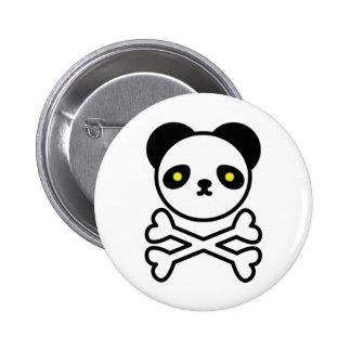 Panda do ku ro buttons