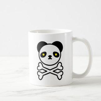 Panda do ku ro mugs