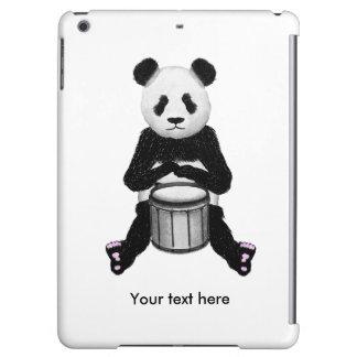 Panda Drumming