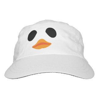 Panda Duck Hat