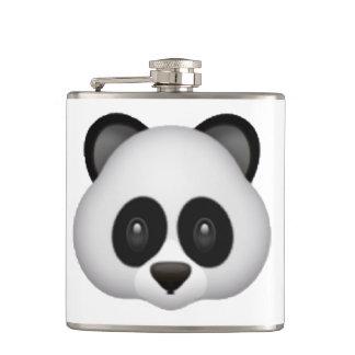 Panda - Emoji Hip Flask