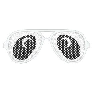 Panda Eyes