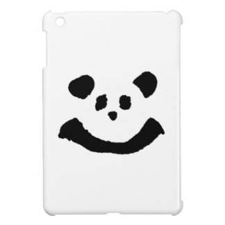 Panda Face iPad Mini Cover