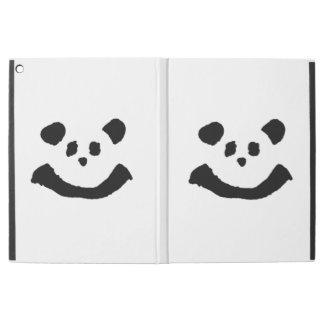 "Panda Face iPad Pro 12.9"" Case"