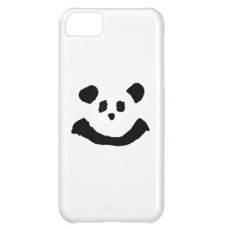 Panda Face iPhone 5C Case