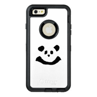 Panda Face OtterBox Defender iPhone Case