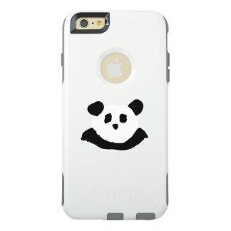 Panda Face OtterBox iPhone 6/6s Plus Case