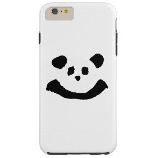 Panda Face Tough iPhone 6 Plus Case