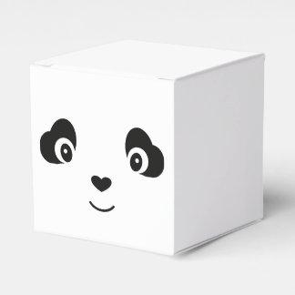 Panda Favor Boxes Wedding Favour Box