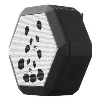 Panda Friendship Black Bluetooth Speaker