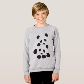 Panda Friendship Sweatshirt