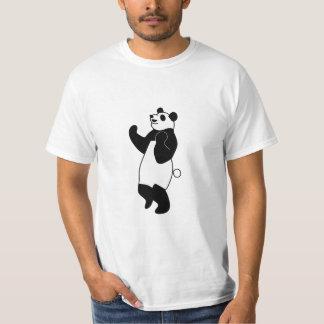 Panda guts T-Shirt
