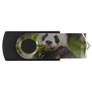 Panda Habitat USB Flash Drive