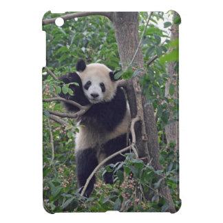 panda iPad mini cover