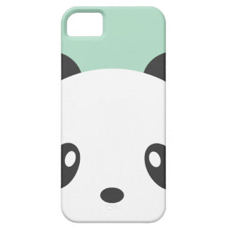 Panda iPhone 5 Case
