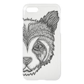 Panda iPhone 8/7 Case