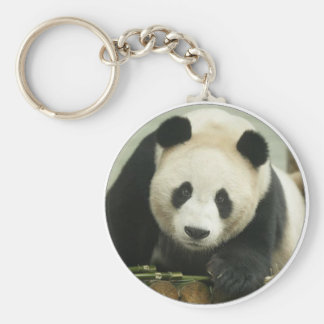 """""""Panda"""" Key Ring"""