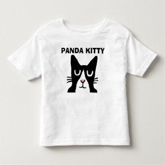 PANDA KITTY CAT Kids T-shirts