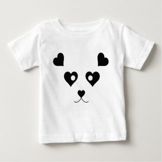PANDA LOVE BABY T-Shirt