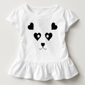 PANDA LOVE TODDLER T-Shirt