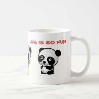 Panda Mug