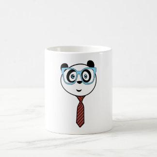 Panda Nerd Coffee Mugs