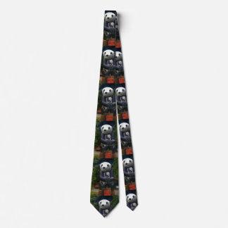 Panda Panda Panda.. Tie