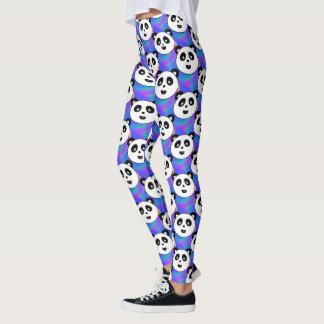 Panda Party! Leggings