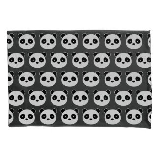 Panda pillow case, Bedroom decorations Pillowcase