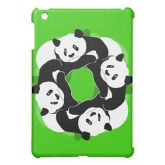 PANDA PLAY CASE FOR THE iPad MINI
