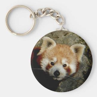 Panda watch key ring