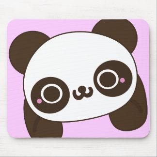 Panda XING Mouse Pad