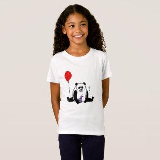 "Pandabear ""Immerstab"" Soaobubbles T-Shirt"