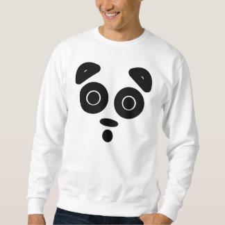 pandamonium. sweatshirt