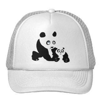 Pandas - Father & Son Cap